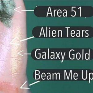 Jeffree Star Makeup - 🔺BOGO 1/2 OFF🔺Jeffree Star Holiday Lip Ammo